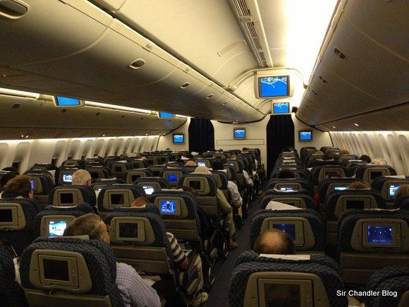 Oferta que vuela de aerom xico en el 787 a par s en el 2014 for Interior 787 aeromexico