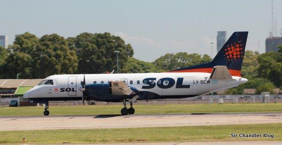 saab-340-despegando