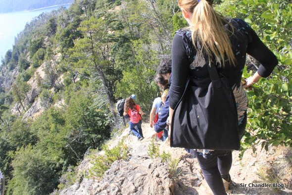 trekking-bariloche-ida