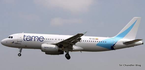 tame-airbus-320