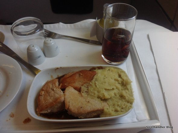 condor-aerolineas-almuerzo