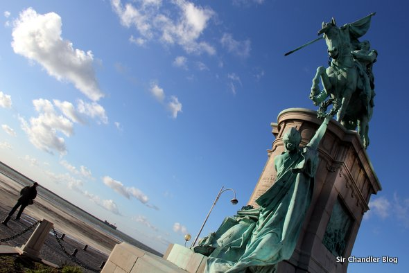 san-martin-monumento