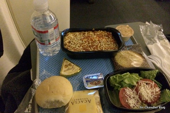 cena-american