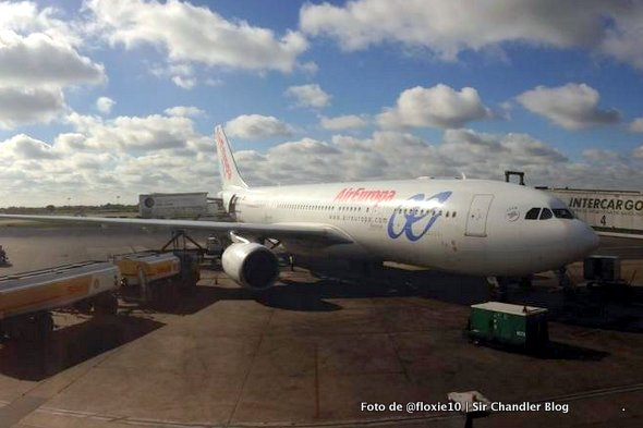 airbus330-aireuropa