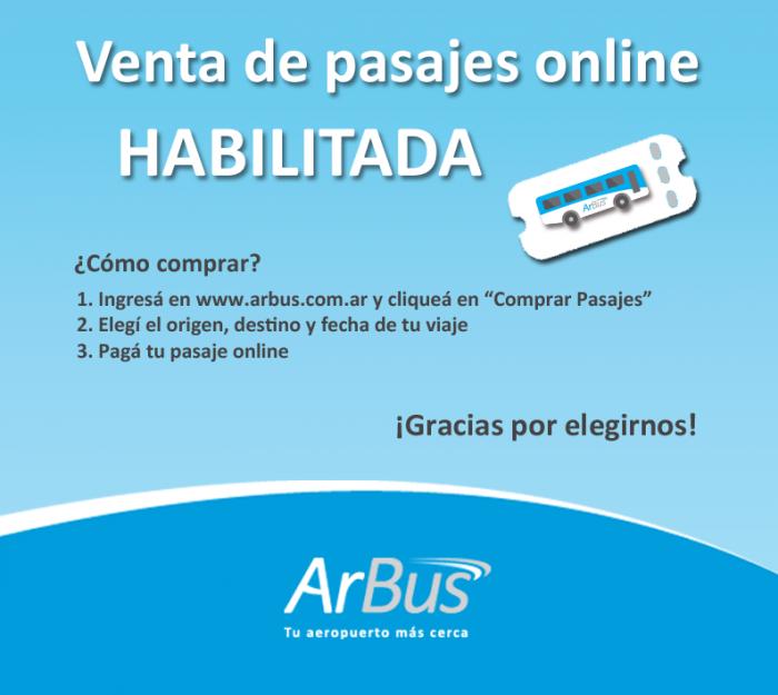 arbus-pasaje-online