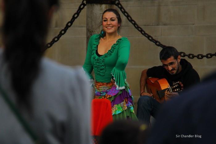 flamenco-a-la-gorra