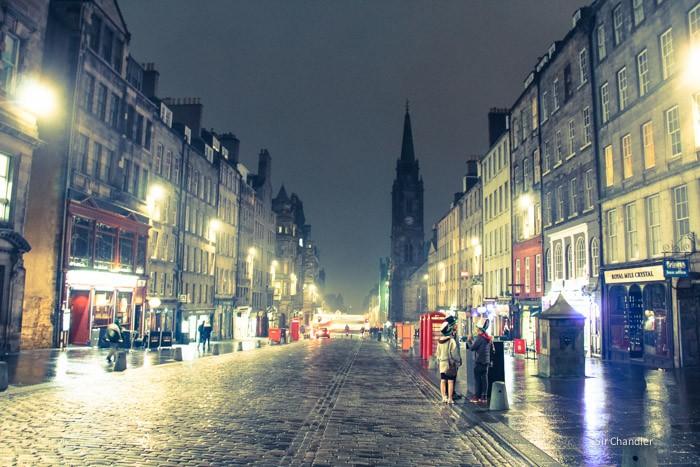 edimburgo-escocia-royal-mile