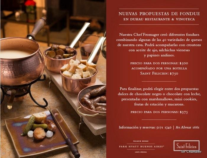 fondue-hyatt