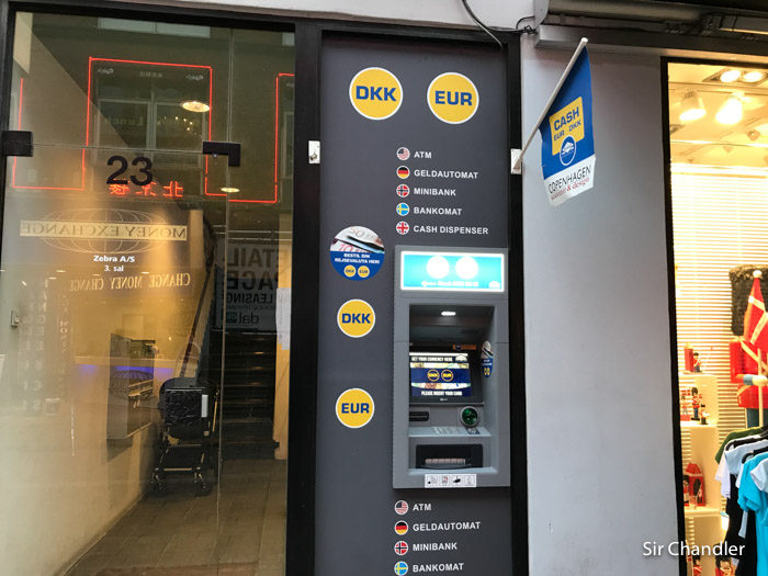 minibank euro oslo