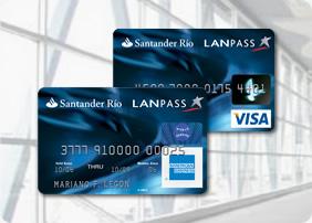 La carta despedida de Lan al Santander Rio