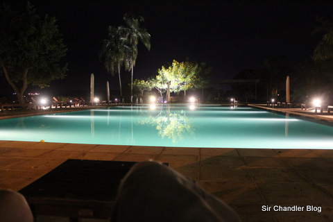 Fotos en el hotel Panoramic de Cataratas