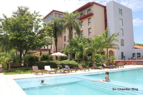 Hotel Panoramic de Iguazú