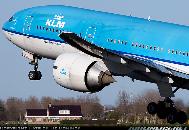 Vuelve KLM a la Argentina