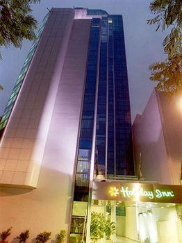 Los Holiday Inn de Rosario
