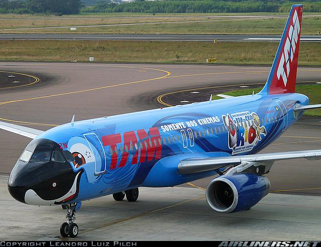 Un avión con Río (la película)