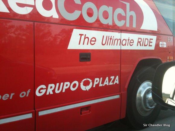 El Grupo Plaza con colectivos en Miami… ¿sin SUBE?