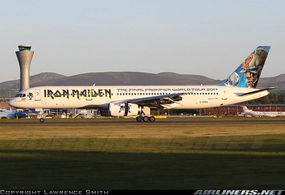 Foto de Airliners.net