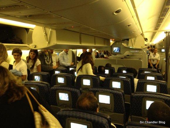 Volando a Miami por Aeroméxico… no no, por American Airlines (crónica del viaje)