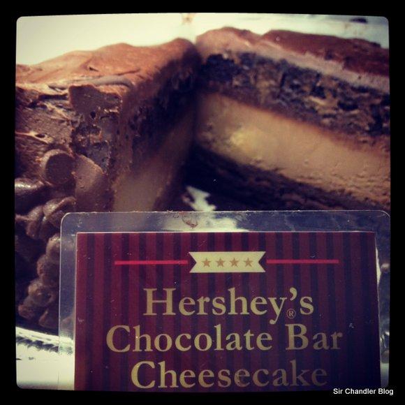 cheesecake-hershey-chocolate