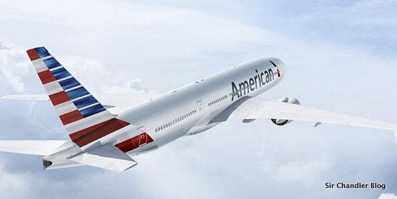 American Airlines sortea un millón de millas (como las que tiene Clooney!)