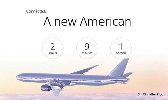 American Airlines abandona su ahorro histórico de la «no pintura» en los aviones