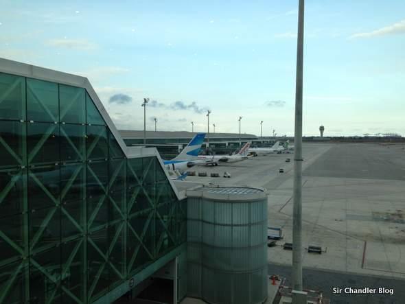Barcelona le ganó a Madrid en tráfico aéreo y Air Europa tuvo más vuelos que Iberia