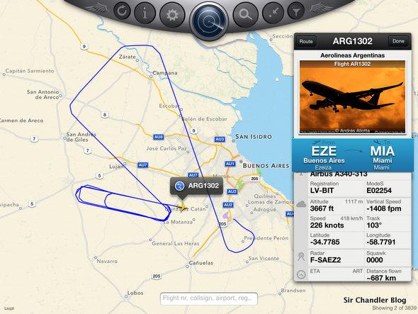 flightradar-ezeiza