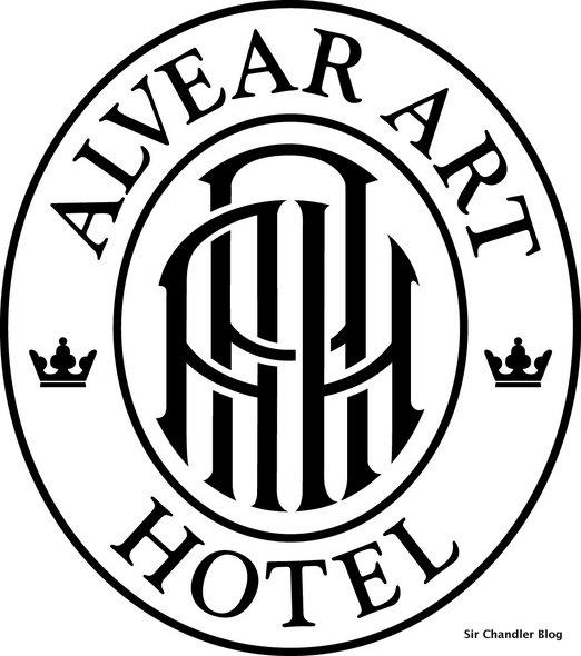 Recorriendo el nuevo Alvear Art Hotel de Buenos Aires