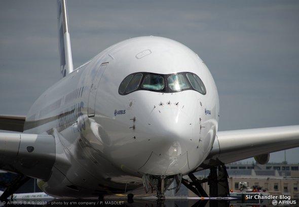 Latinoamérica necesitará 2.300 aviones en los próximos 20 años dice Airbus