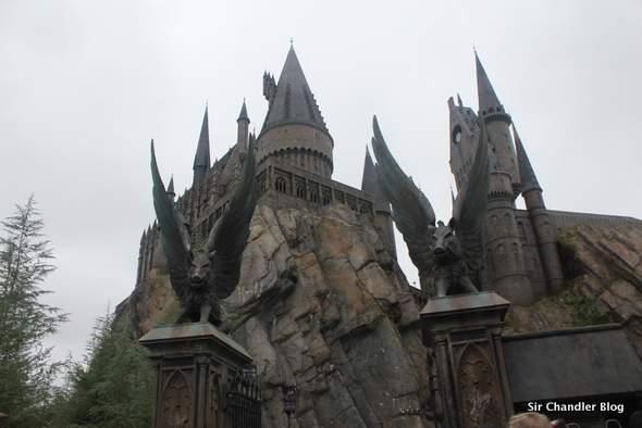 Partuza para fans de Harry Potter en los parques de Universal en Enero