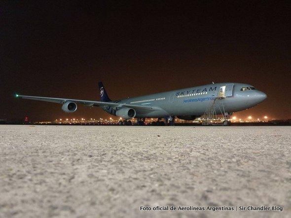 a340-aerolineas