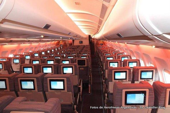 airbus-330-interior