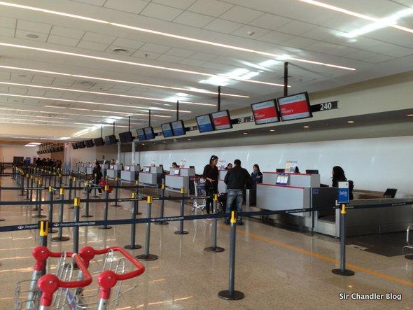 Crónica de vuelo a Lima por Aerolíneas Argentinas (con upgrade)