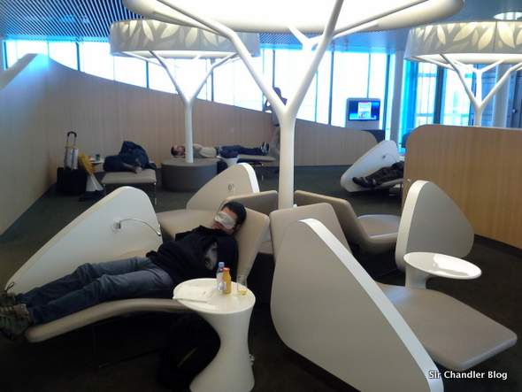 vip-air-france-paris-siesta