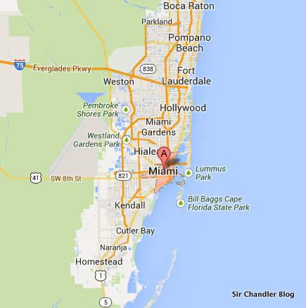 Donde Se Alojan Los Argentinos En Miami