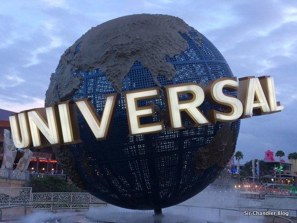 Los parques de Universal también tienen internet gratis… pero lejos de Disney