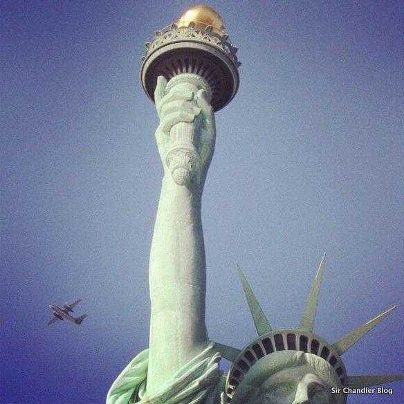 new-york-estatua
