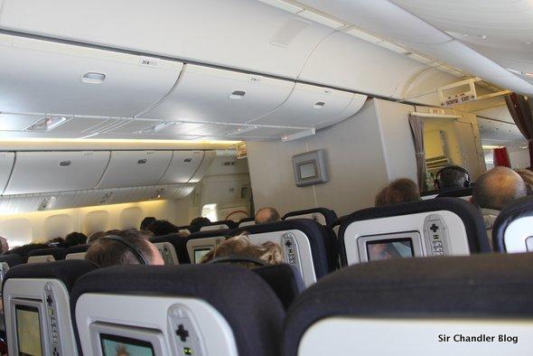 air-france-777-interior