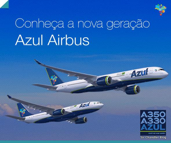 Azul comenzará a volar fuera de Brasil