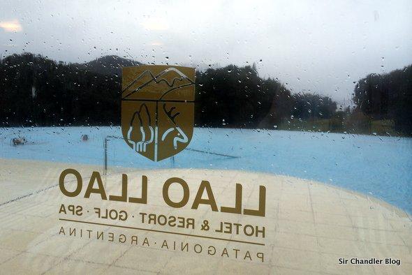 Hotel Llao Llao: sus actividades