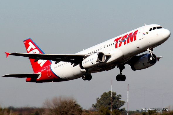 despegue-airbus-320-tam