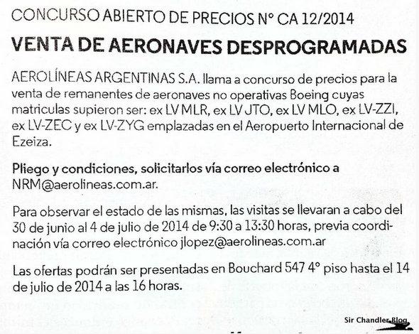 venta-aviones-aerolineas