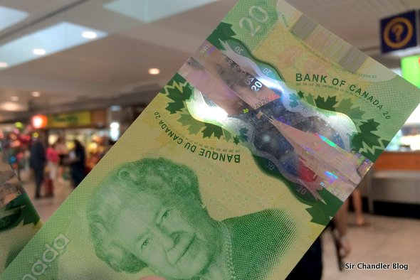 dolar-canadiense