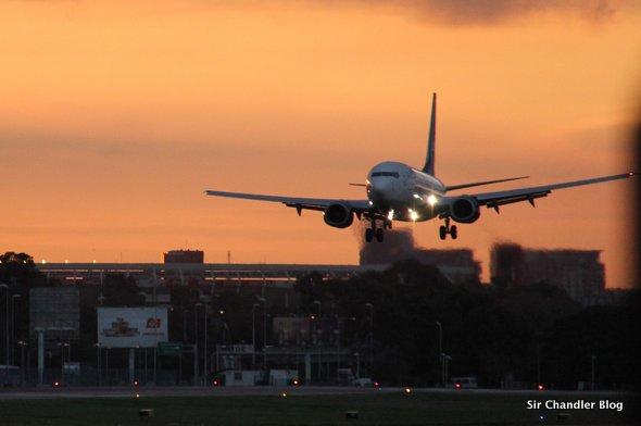 Aerolíneas Argentinas confirma a Ecuador y nuevos vuelos para Rosario