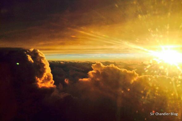 nubes-atardecer