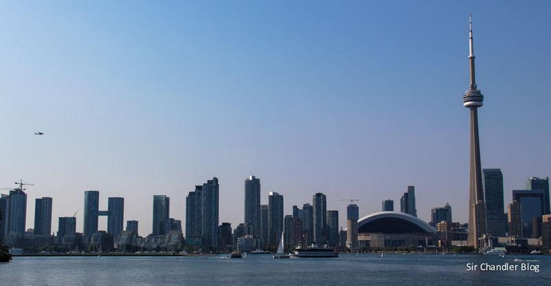 Postales e impresiones de Toronto (I/II)