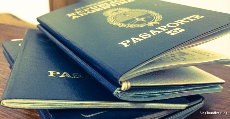 Viajar con DNI a países sudamericanos y el límite para renovarlo