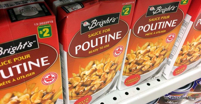 Turismo en supermercados: Canadá