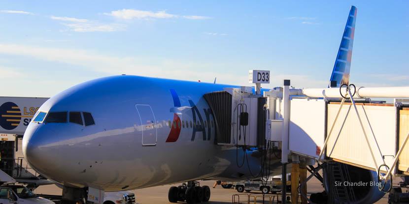 En Pocos D 237 As American Airlines Renueva Los Interiores De Sus Aviones A Buenos Aires