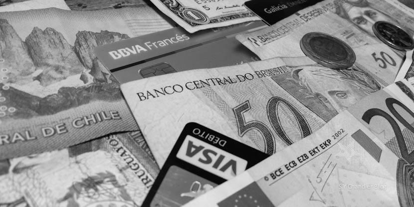 Tarjetas de crédito: no importa en que monedas pagues el resumen el 30% entra igual